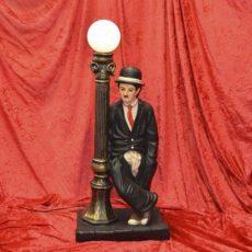 Chaplin valaisin