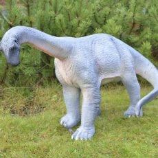 Dinosauruspatsas, eläinpatsas