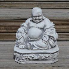 Buddhapatsas, terassin rappusella