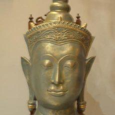 Buddhapatsas, kullattu