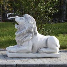Leijonapatsaat