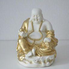 Buddhapatsas, onnellinen
