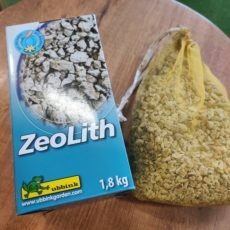 Zeolith Ubbink, kuva tuotteesta